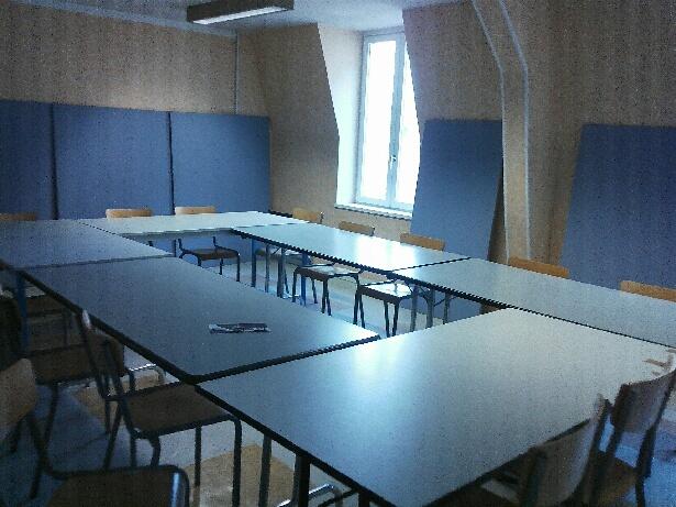 Forjecnor - Site Eu - Vue salle 2