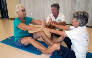 Core Training for Boomers