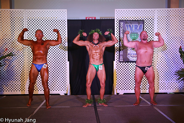 Aloha Classic Bodybuilding Championships (w/ video) - For