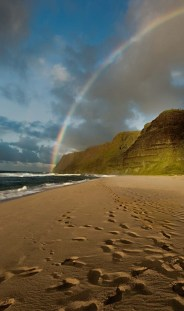 Polihale by Debbie Barklow