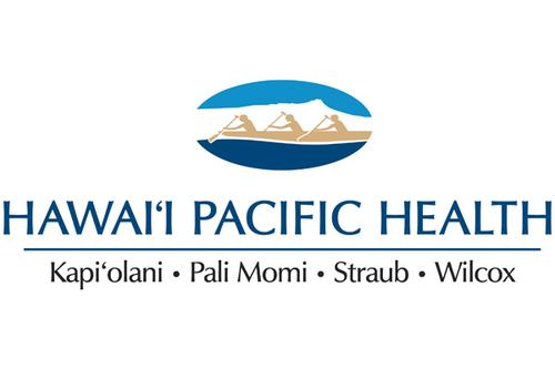 Hawaii Pac Health 500