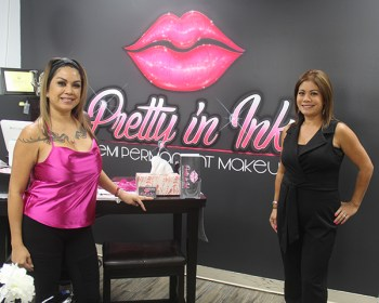 Pretty in Ink — Semi-Permanent Makeup - For Kauai OnlineBy Léo