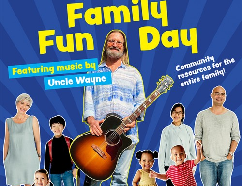 Family Fun Day at Kukui Grove Center Oct. 9