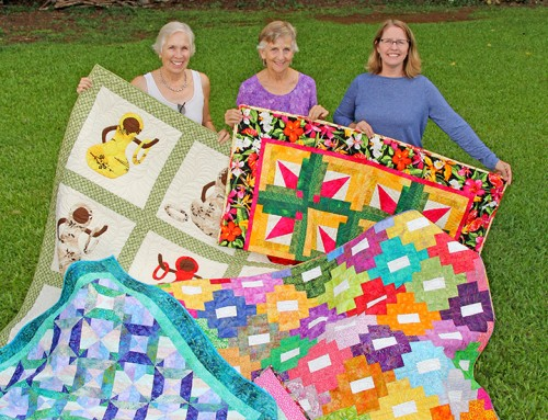 Quilts of Love