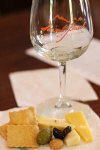 St. Paul Mountain Vineyard