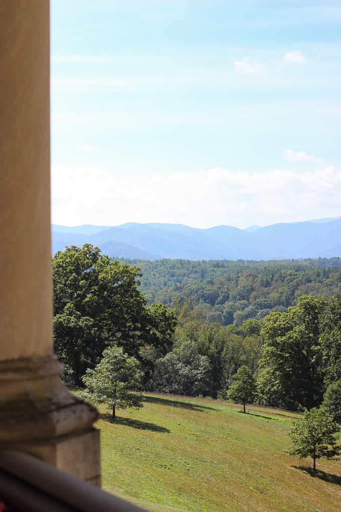 Biltmore -- Asheville Travel