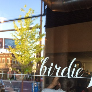 Birdie – A Private Dining Experience