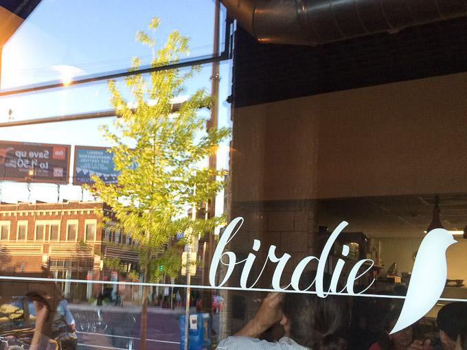 Birdie Minneapolis