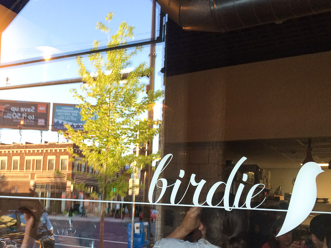 Birdie Minneapolis