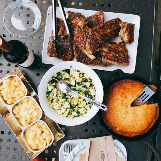 Life: Fall 2016 - Labor Day // Fork in the Kitchen