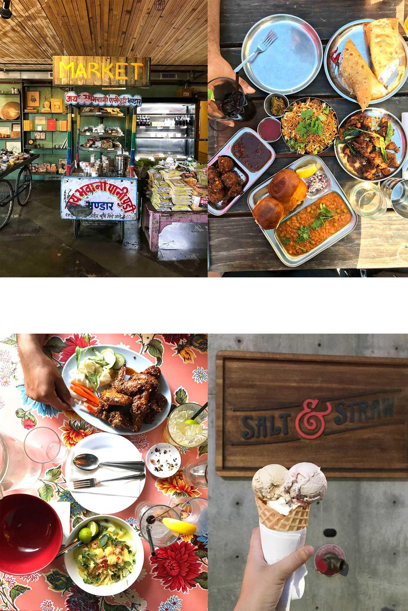 Portland Restaurants | Portland, OR | Fork in the Kitchen