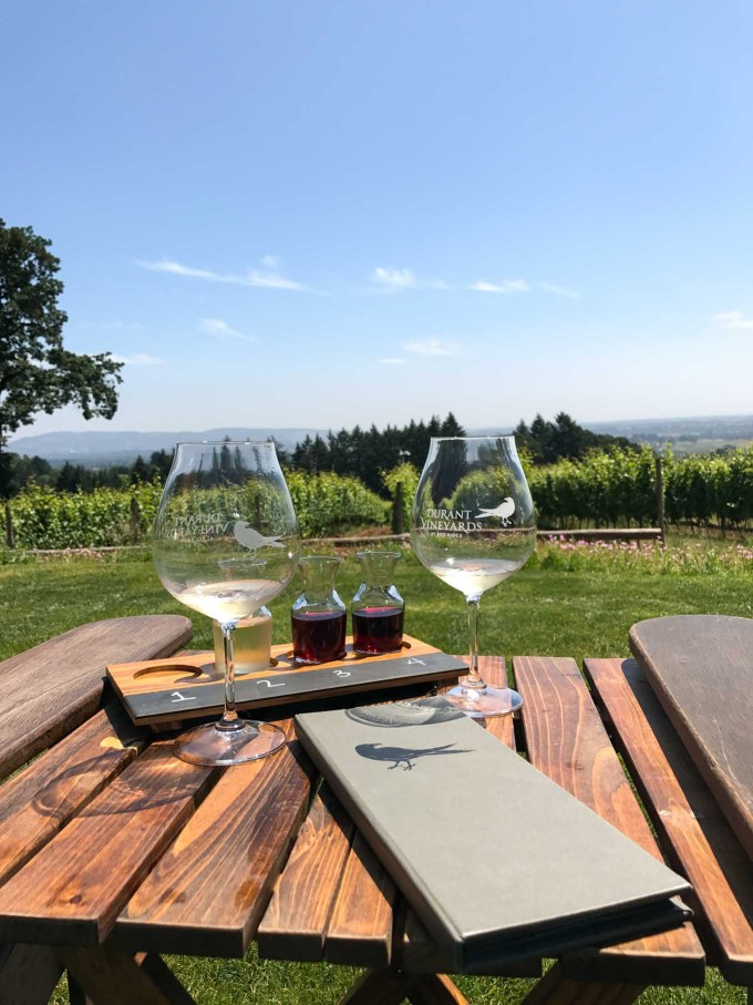 Willamette Valley | Fork in the Kitchen