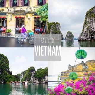 The Grand Adventure: Vietnam