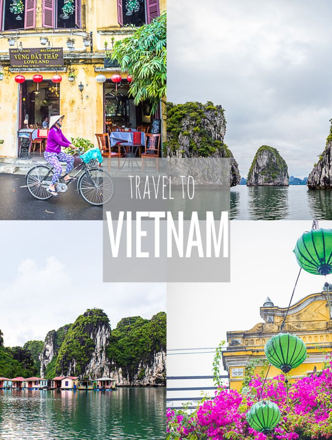 The Grand Adventure: Vietnam