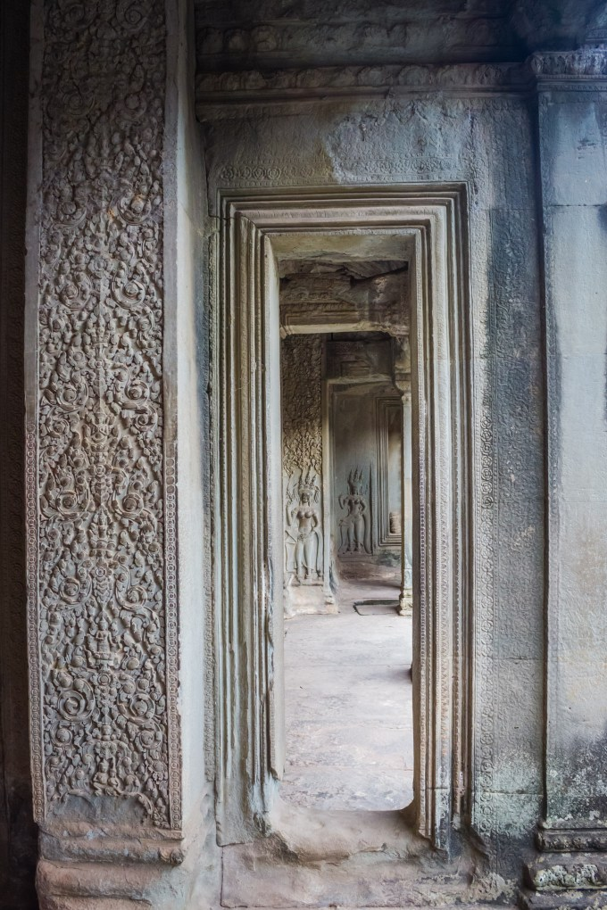 Siem Reap, Cambodia | Angkor Wat | Fork in the Kitchen