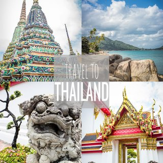 The Grand Adventure: Thailand