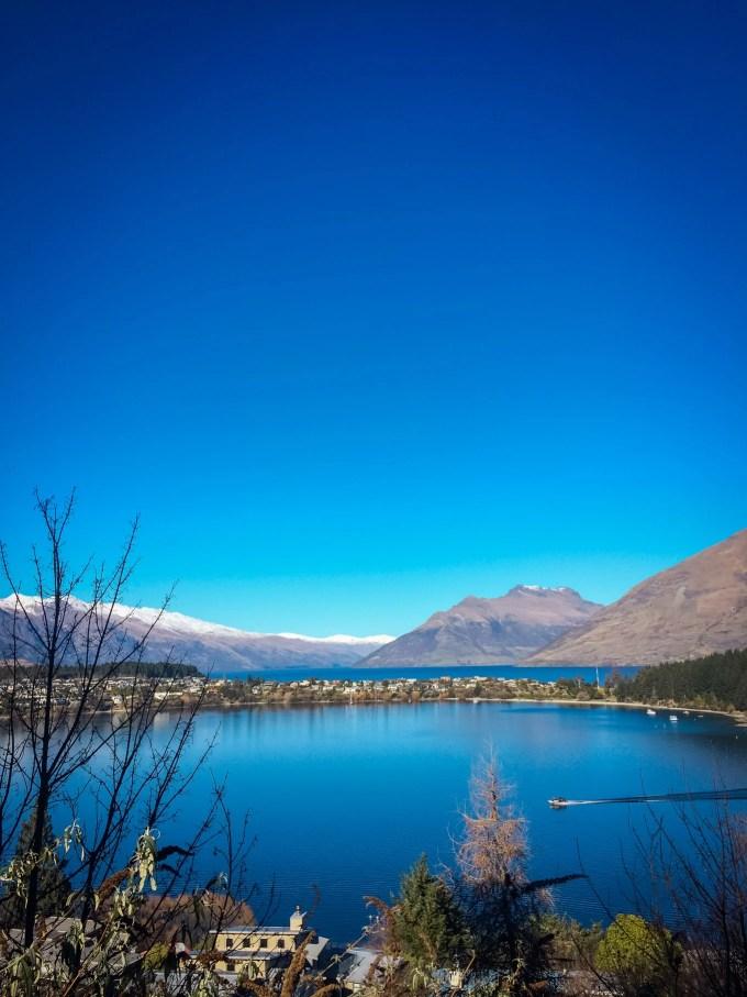Queenstown, New Zealand | Fork in the Kitchen