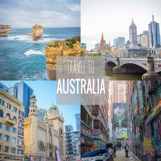 The Grand Adventure: Australia