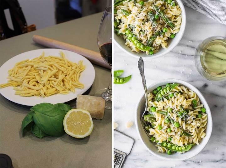 2014 vs 2018 | Fork in the Kitchen