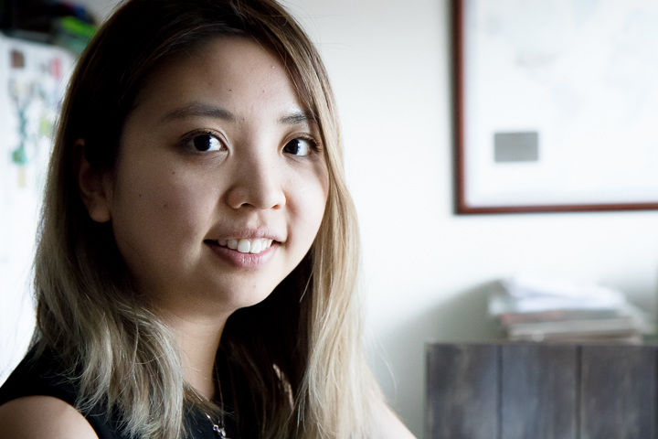 10 Questions with Shiryi Tay on Planting Malaysian Roots in America