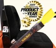Ergonomic Safe-Belt