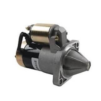 906991600 Yale Starter - New Forklift Part-0