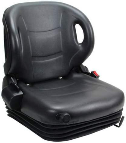 53710-88302-71 Toyota Seat - Vinyl Full Suspension Forklift Part-0
