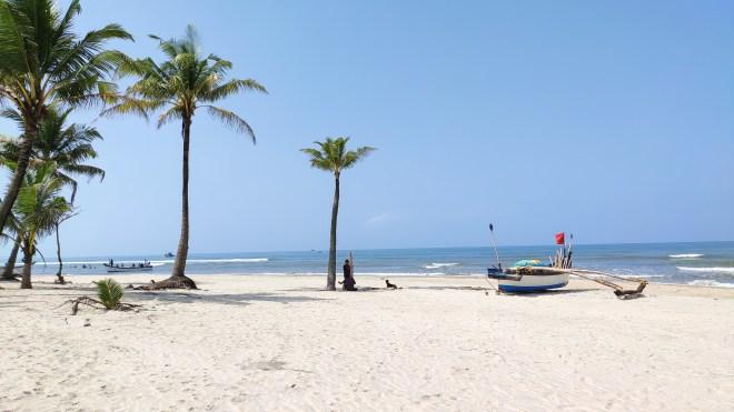 Club Mahindra Private Beach at Goa By Ramneek Flora