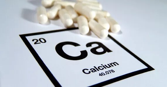 570x299 Calcium Supplements Can Cause Heart Attacks