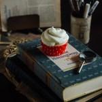 Single Serving Vanilla Cupcakes