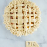 Caramel Apple Pie #03