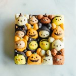 Rilakkuma Halloween Bread + My Favorite Halloween Snacks