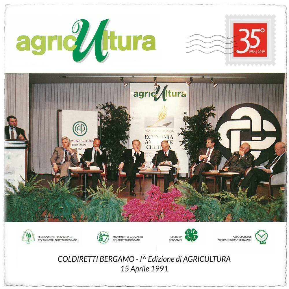 1991 AgriCultura