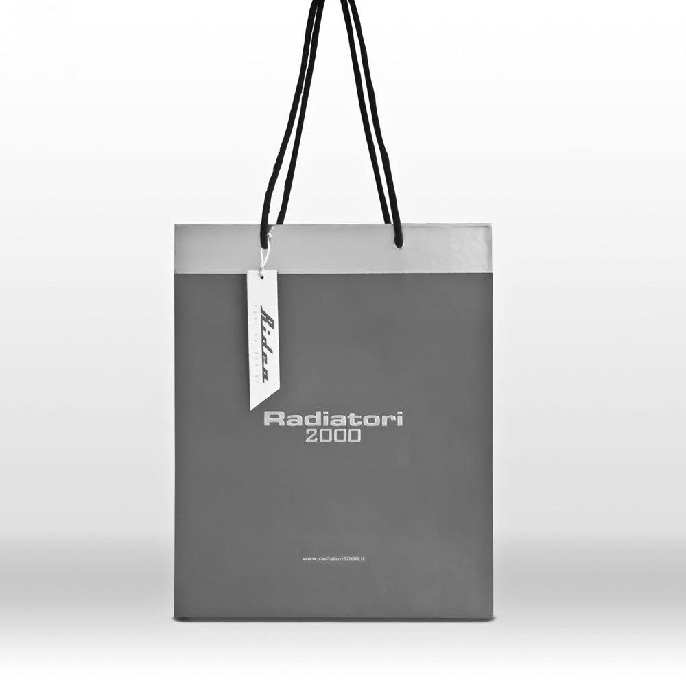 radiatori 2000 bag | Forlani Studio