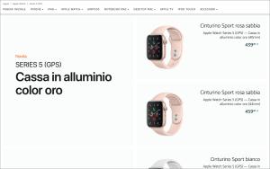 Amazon Store esempio - Amazon Store