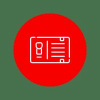 tracciamento contatti web