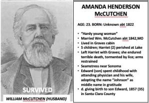 Amanda Henderson McCutchen