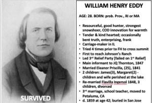 William Eddy