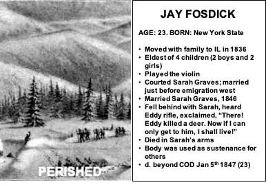 Jay Fosdick