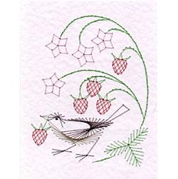 PinB Flower Patterns Mini