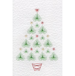 F-A-L Christmas Patterns