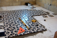 bedroom-cement-tile-floor-grows