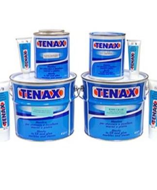 Продукція TENAX