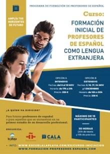 Curso formación Malaga noviembre 2017