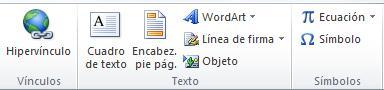 Principales funciones de Excel15
