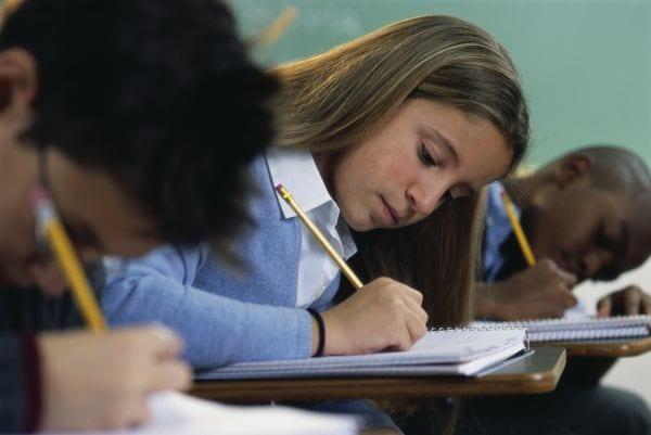 Educación Secundaria: derechos del alumno