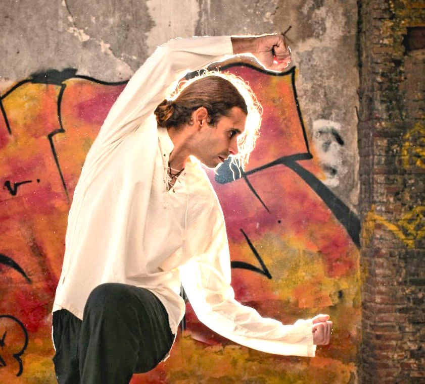 juan miguel contreras - formación yoga online tai chi y chi kung