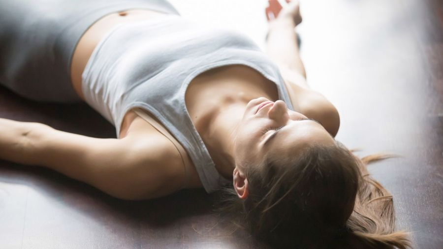Formación Yoga - Nidra