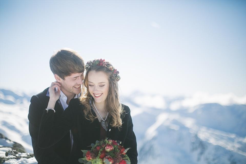 Hochzeit in Tirol fotografiert von FORMA Photography | Wedding in Tyrol