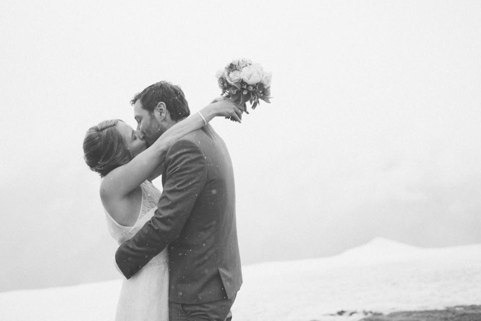 Berghochzeit auf der Hohen Salve in Tirol | Wedding on the moutains in Tyrol | FORMA photography